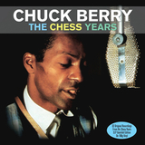 Chuck Berry / The Chess Years (2LP)