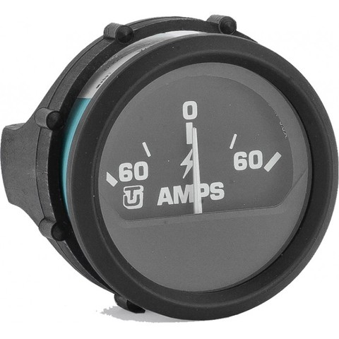 Амперметр 60-0-60 (U)