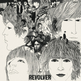The Beatles / Revolver (Mono)(LP)
