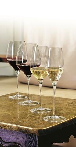 Supreme White Wine XL Set 4