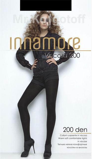 Колготки Innamore Viscosa 200