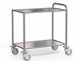 Стол для инструментов медицинский БТ-СТН-130