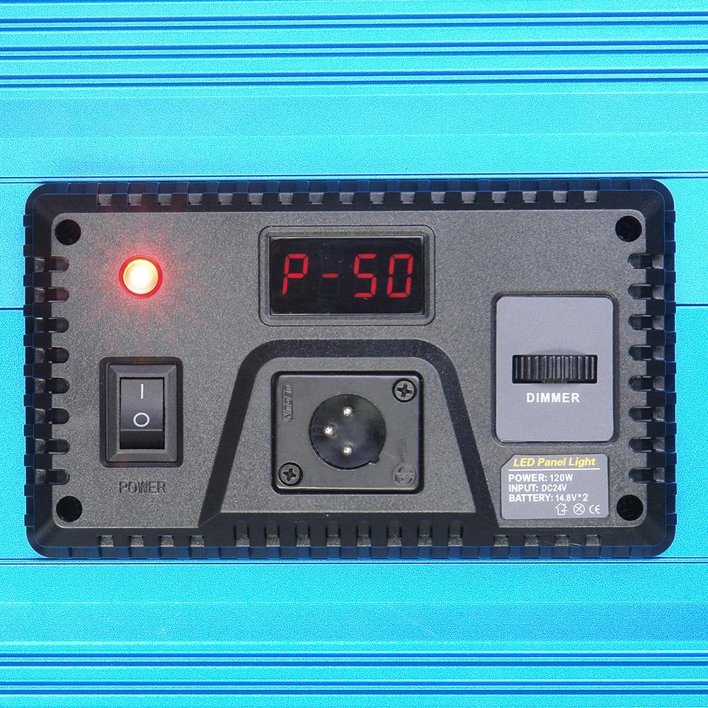 GreenBean Ultrapanel 1806 LED BD