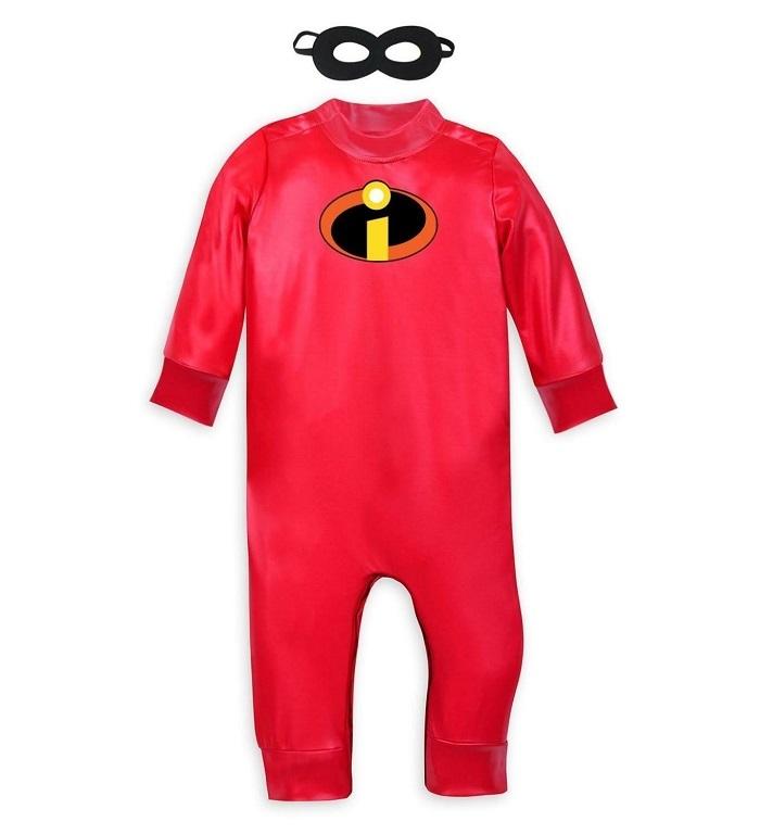Суперсемейка костюм малыша Джек-Джека
