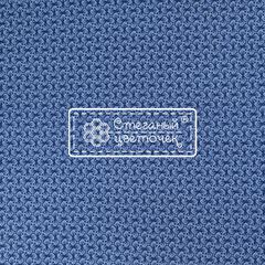 Ткань для пэчворка, хлопок 100% (арт. PR0701)