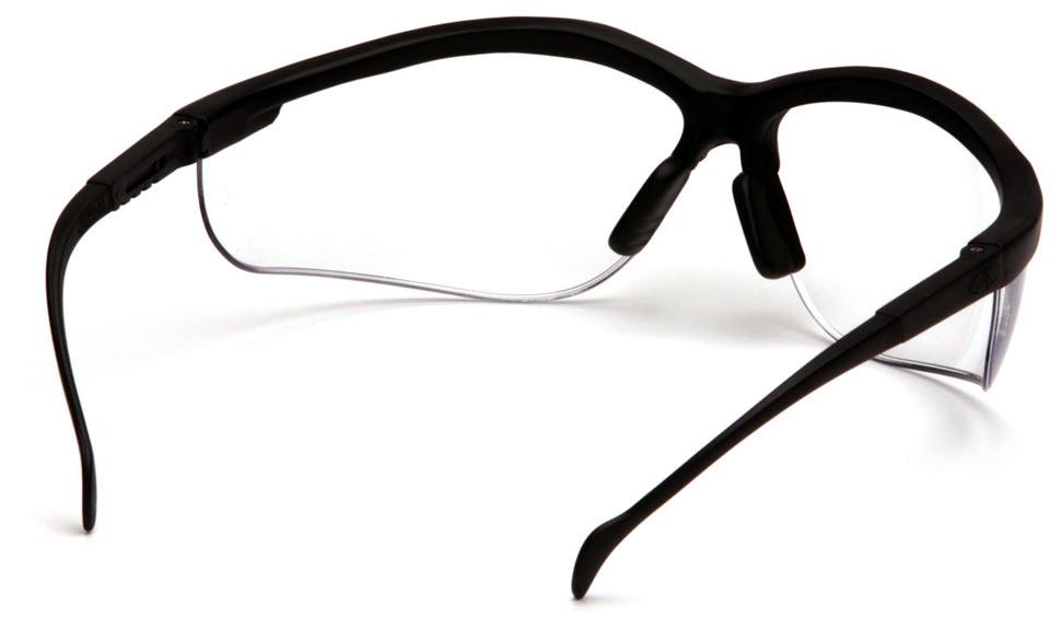 Очки баллистические стрелковые Pyramex Venture 2 SB1810S прозрачные 96%
