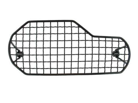 Krauser Защита фары -решетка, черный