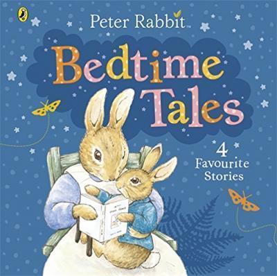 Kitab Peter Rabbit's Bedtime Tales   Characters
