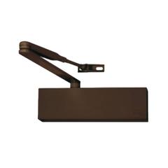 TS71 EN 3/4 дверной доводчик Dormakaba (коричневый)