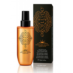 Сухое масло для волос Orofluido Sahara Dry Oil 160 мл