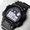 Купить Наручные часы Casio W-735H-1A по доступной цене