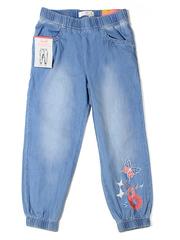 GJN009897 джинсы для девочек, медиум-лайт