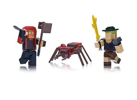 Набор фигурок Роблокс Фантастический Рубеж - Roblox Fantastic Frontier, Jazwares