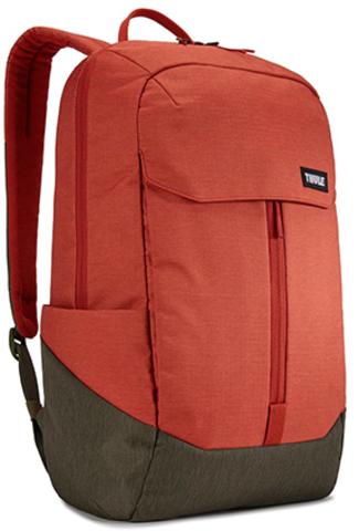рюкзак городской Thule Lithos Backpack 20L