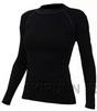 Термобелье Рубашка Nordski Active Black женская
