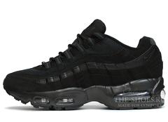 Кроссовки Женские Nike Air Max 95 Black