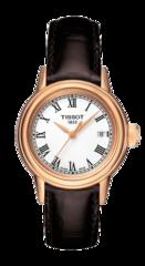 Женские часы Tissot T085.210.36.013.00 T-Classic Carson