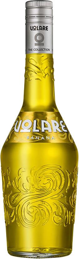 """Ликер """"Volare"""" Banana"""