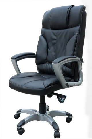 Офисное массажное кресло Директ