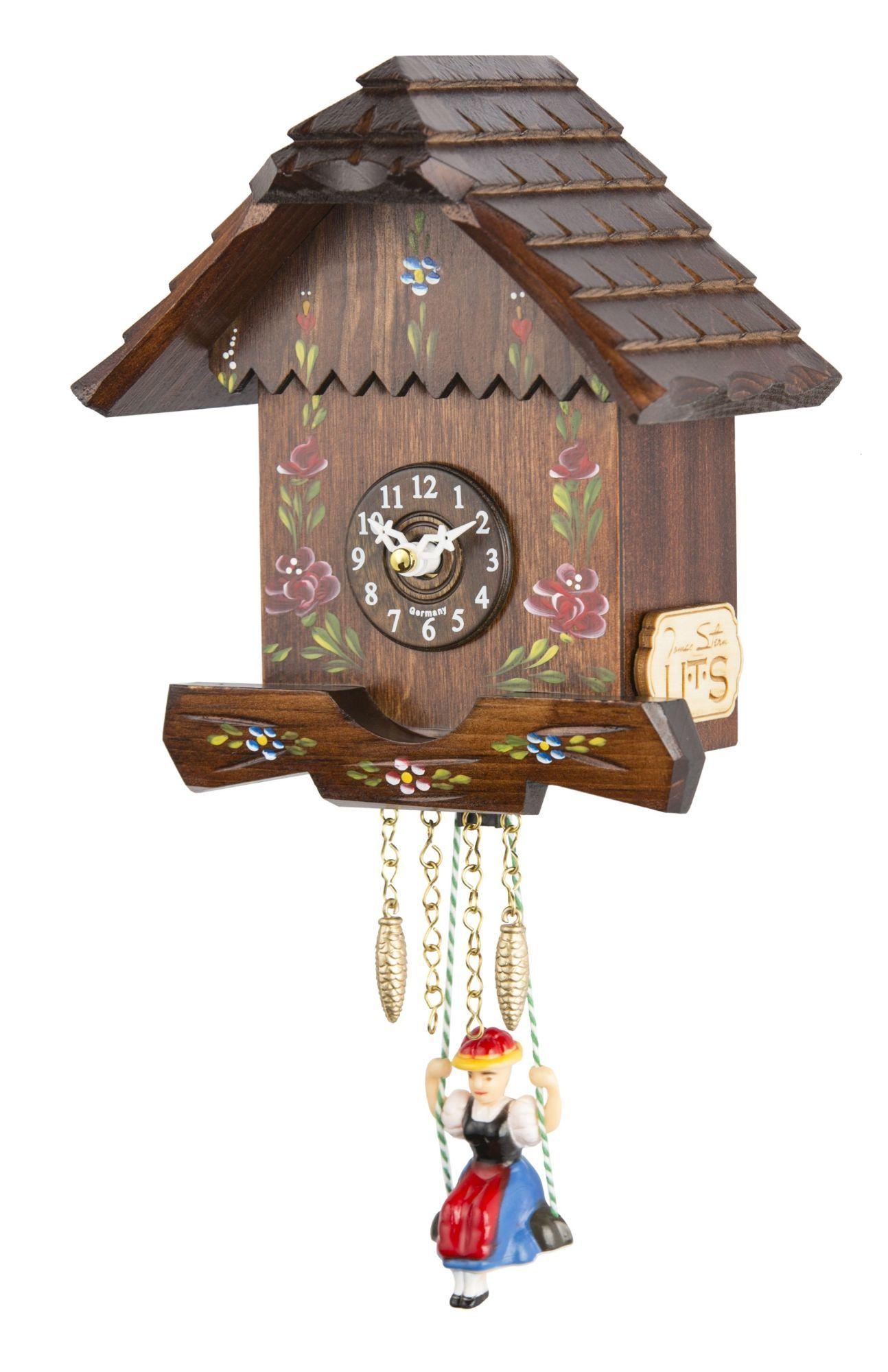 Часы настенные Часы настенные с кукушкой Tomas Stern 5030 chasy-nastennye-s-kukushkoy-tomas-stern-5030-germaniya.jpg