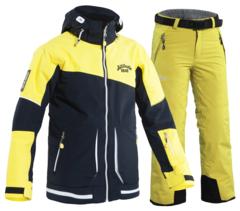 Детский горнолыжный костюм 8848 Altitude 866715-866313