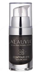 Сыворотка для кожи вокруг глаз для мужчин (Neauvia | Contour Eye | Serum Man), 15 мл