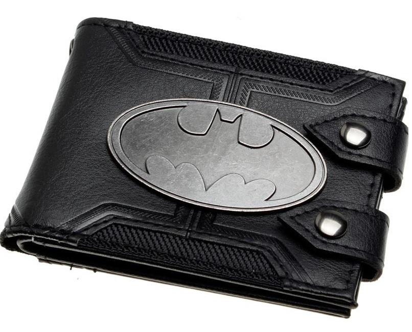 Бэтмен портмоне с логотипом