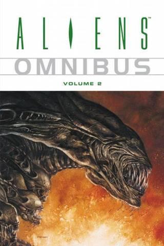 Aliens Omnibus Vol 2