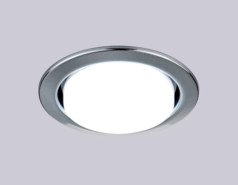 Ambrella Светильник G101 CH хром