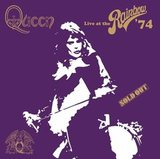 Queen / Live At The Rainbow '74 (2LP)