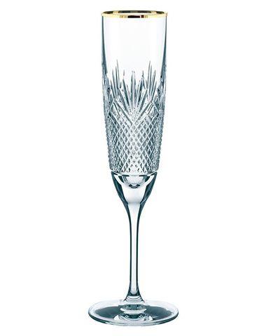 Фужер для шампанского 140мл Nachtmann Royal Gold
