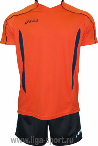 Форма волейбольная Asics Volo T604Z1/ T605Z1 (6950/0050)
