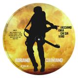 Adriano Celentano / Facciamo Finta Che Sia Vero (Picture Disc)(LP)