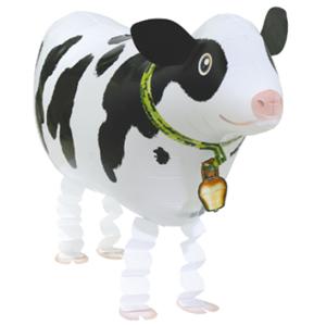 Ходячий шар «Корова» 71 см