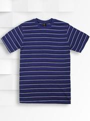 52520-28 футболка мужская, синяя