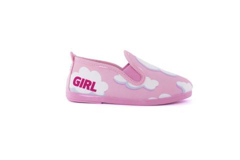 Girl Pink (K)