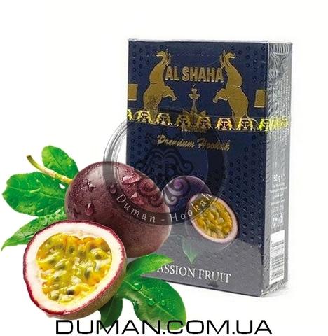 Табак Al Shaha Passion Fruit (Эль Шаха Маракуйя)
