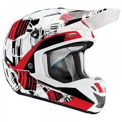 Thor S4 Verge Block шлем