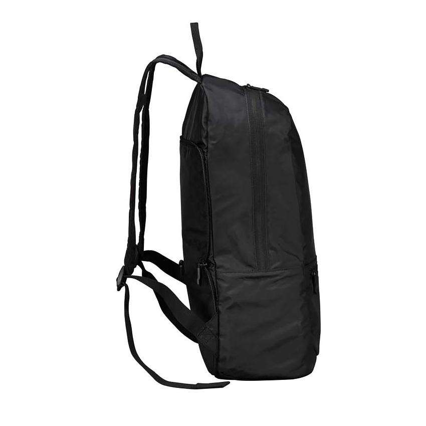 Складной рюкзак Victorinox, чёрный, 25x14x46 см, 16 л