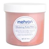 MEHRON Воск для моделирования Modeling Wax/Putty, 240 г