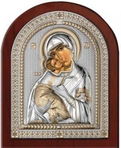 Икона Владимирская Божья Матерь (21*26)