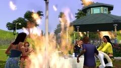 Microsoft Xbox 360 The Sims 3 (английская версия)