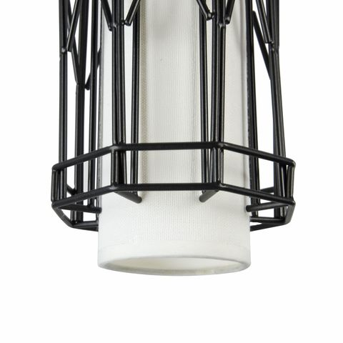 Подвесной светильник Maytoni City T192-PL-01-B