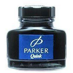 Parker Чернила (флакон), синие