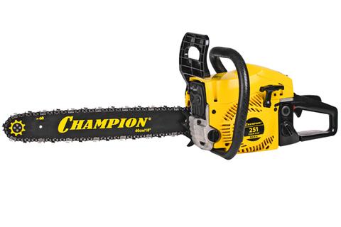 Бензопила Champion 251 - 18
