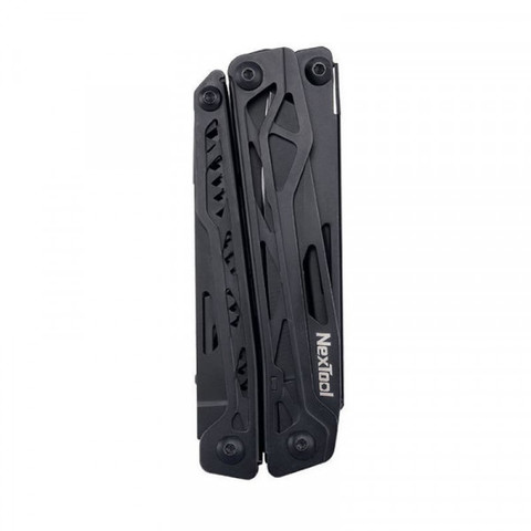 Мультитул Xiaomi NexTool Multifunction Knife (чёрный)