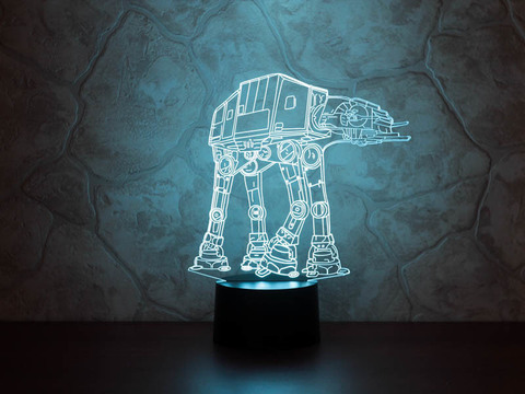 Art-Lamps AT-AT