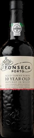 Fonseca 10-Year Old Tawny