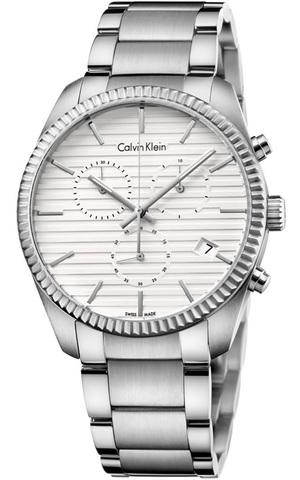 Купить Наручные часы Calvin Klein Alliance K5R37146 по доступной цене