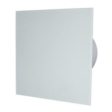 Вентилятор MMotors JSC MMP-105 стекло - Белый